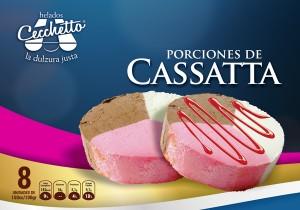 Cassatta