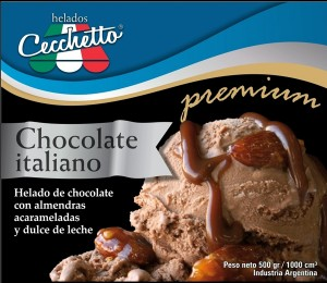 Chocolate italiano